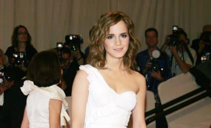Emma Watson Unsure about Harry Potter Future