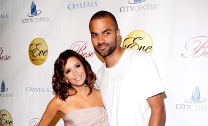 "Tony Parker on Erin Barry ""Affair"": Sexting Only!"