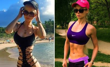 Valeria Lukyanova Q&A: What Does Human Barbie Have to Say?