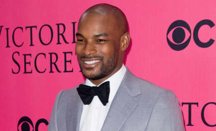 Tyson Beckford Sex Tape: Real and Unimpressive, Model Admits