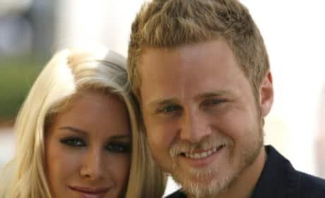 Heidi Montag and Spencer Pratt: Speidi Show!