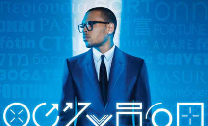 "Chris Brown ""Fortune"" Album Cover: Released!"