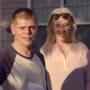 June Shannon and Boyfriend