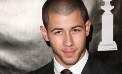 Nick Jonas & Kate Hudson: BACK ON!