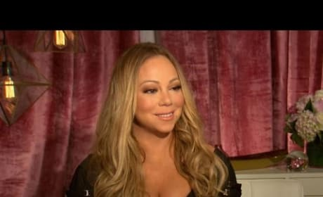 Mariah Carey: Bryan Tanaka and I Are ...