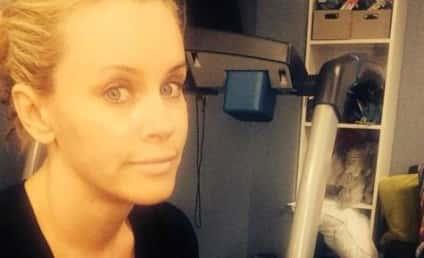 Jenny McCarthy: No Makeup, No Recognition?
