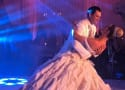 Maksim Chmerkovskiy and Peta Murgatroyd: Married!