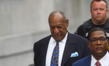 Bill Cosby is Just Like Jesus Now, Publicist Explains