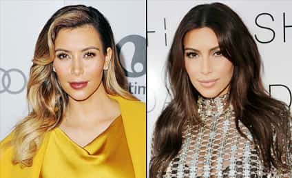 17 Celebrity Hair Changes: Color Them Bad or Color Them Good?