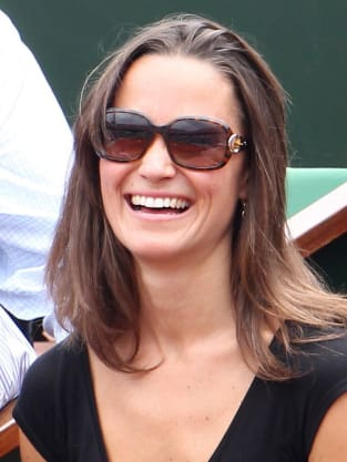 Pippa Smiles