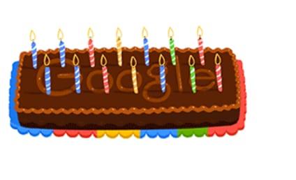 Happy Birthday, Lil Wayne and Google!