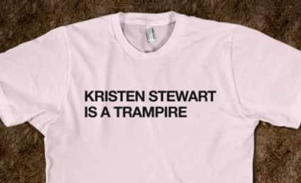 Kristen Stewart Scandal Shirts: A Step Too Far?