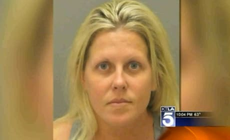 Summer Michelle Hansen Arrested for Having Sex with Students
