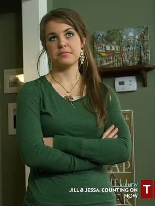 Jana Duggar is Not Impressed