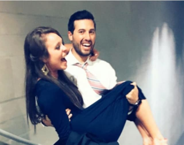 Jinger duggar weight loss photo