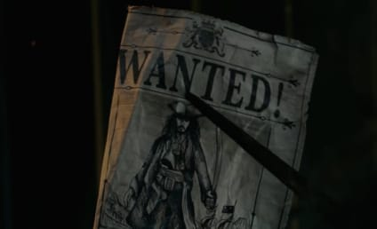 Pirates of the Caribbean 5 Trailer: Where's Johnny?!?