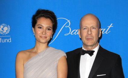 Bruce Willis and Emma Heming: Expecting!