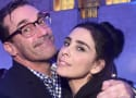 Sarah Silverman & Jon Hamm Are Boning. Somewhere, Bill Maher Seethes With Envy