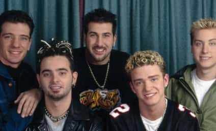 NSYNC Reunion at MTV VMAs: Still in the Works, MAYBE Happening