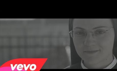 "Cristina Scuccia - ""Like a Virgin"""