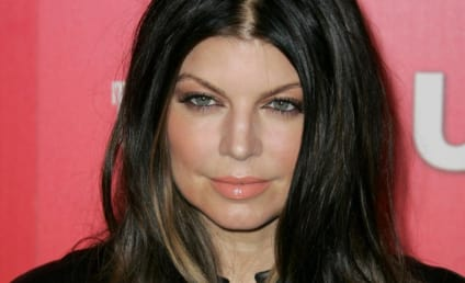 Celebrity Hair Affair: Fergie