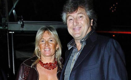 Vittorio Missoni, Wife Missing as Plane Disappears Off Venezuelan Coast