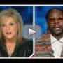 Nancy Grace, 2 Chainz Debate Marijuana Legalization in Amazing New Video