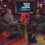 Kandi burruss and andy cohen