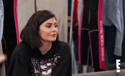 Kylie Jenner Faces a Crisis in This KUWTK Clip