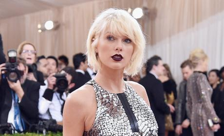 Taylor Swift in the Future