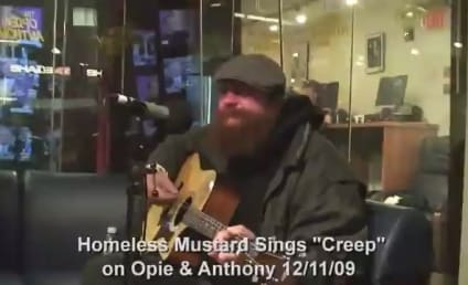 Daniel Mustard, Homeless Musician, Seeks Album Donations