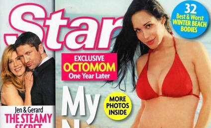 Nadya (Octomom) Suleman: Would You Hit it?