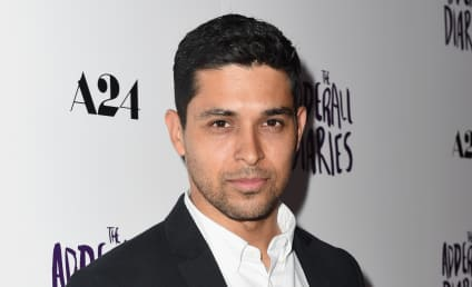 Wilmer Valderrama and Minka Kelly: It's Over! Again!