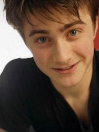 Cute Daniel Radcliffe Picture