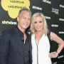 David and Shannon Beador in 2015