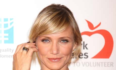 What do you think of Cameron Diaz's comments about women?