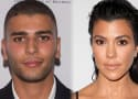 Kourtney Kardashian Allegedly Hired a Spy to Catch Cheating Boyfriend