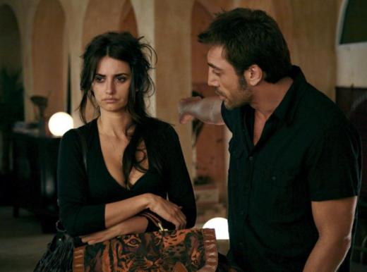 Penelope Cruz and Javier Bardem Picture