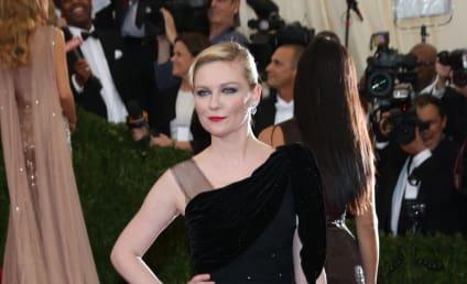 Kirsten Dunst: Star Wars Dress Is a Fanboy Favorite at Met Gala
