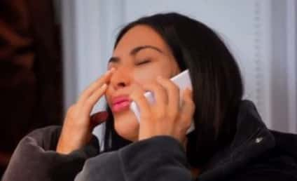 "Kim Kardashian Cries Over Robbery: ""They're Gonna Shoot Me!"""