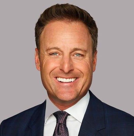 Chris Harrison for ABC