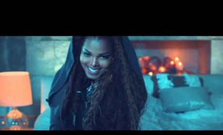 Janet Jackson - No Sleeep ft. J. Cole
