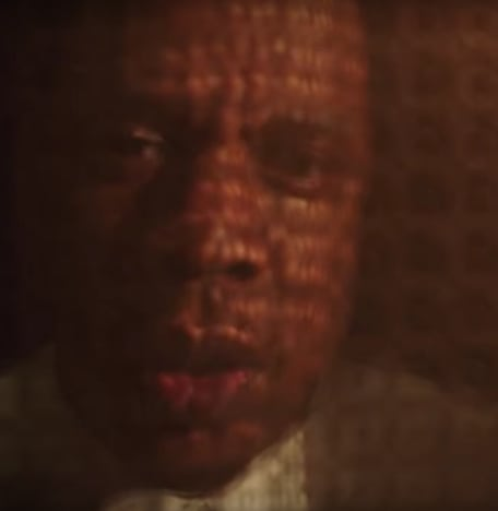 "Jay-Z ""Family Feud"" Confessional"