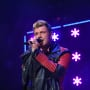 Nick Carter Snapshot