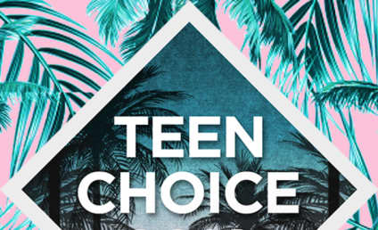 Teen Choice Awards 2016: Final Nominations Announced!