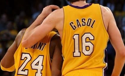 Kobe Bryant Wishes Dwight Howard Well, Explains Twitter Unfollow