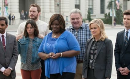 Parks and Recreation Finale: Perfectly Poignant or Sickeningly Sweet?