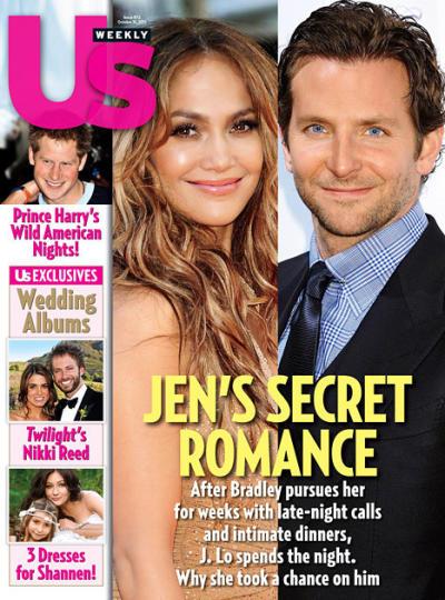 A Secret Romance?