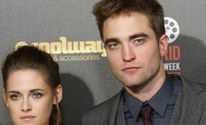 Robert Pattinson-Kristen Stewart Rumors Slammed By Source: They Haven't Seen Each Other in Months!