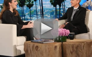 Lena Dunham Talks Weight Loss, Takes On Haters